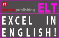 Excel in English